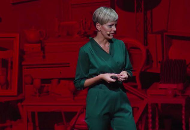 Christine Benn